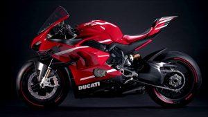 la moto la plus cher du monde
